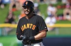 San-Francisco-Giants-Michael-Morse